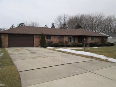 33846 Roselawn, Chesterfield Twp, MI 48047 - MLS#: 58031370342