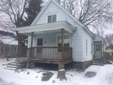 1120 Bancroft, Port Huron, MI 48060 - MLS#: 58031370761