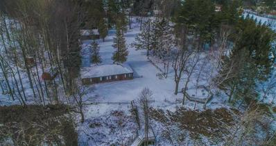 2625 S Lakeshore, Sanilac Twp, MI 48401 - MLS#: 58031370975