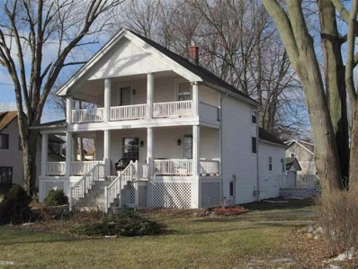 30129 Jefferson, St. Clair Shores, MI 48082 - MLS#: 58031371447
