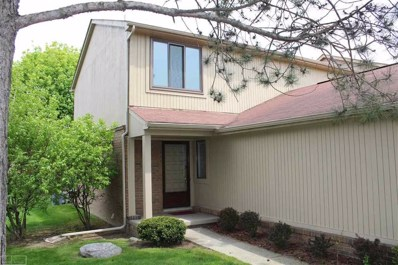 625 Byron Ct, Rochester Hills, MI 48307 - MLS#: 58031371645