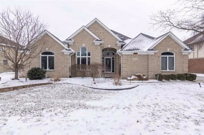 43636 Catawba, Clinton Twp, MI 48038 - MLS#: 58031372376