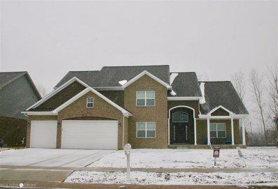 26151 Timber Creek Blvd, Brownstown Twp, MI 48134 - MLS#: 58031372517