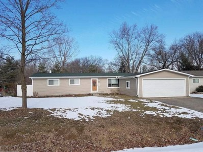 5701 Parkdale, Shelby Twp, MI 48317 - MLS#: 58031372726