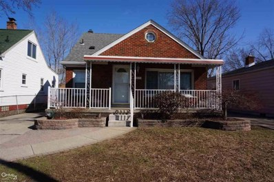 28850 Townley St., Madison Heights, MI 48071 - MLS#: 58031372896