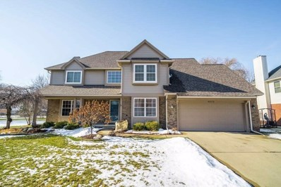 42273 Willsharon St, Sterling Heights, MI 48314 - MLS#: 58031373118