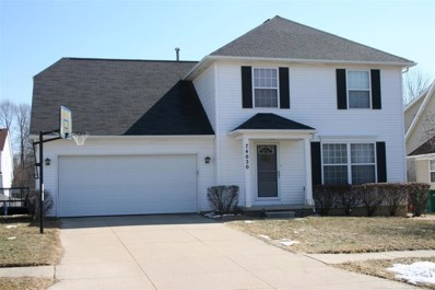 74020 Jefferson Lane, Armada, MI 48005 - MLS#: 58031373204