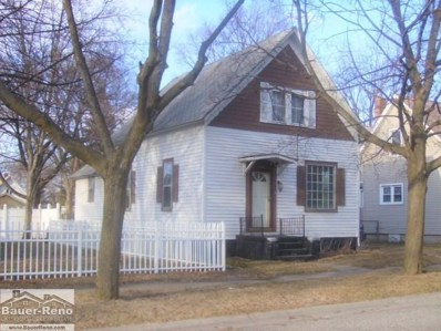 1123 Cypress, Port Huron, MI 48060 - MLS#: 58031373682