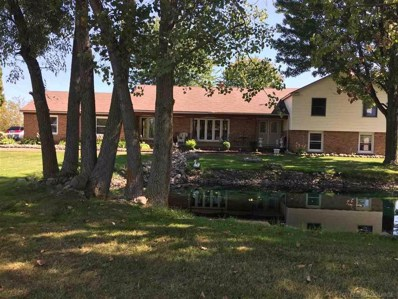 13775 Mesmer, Berlin Twp, MI 48002 - MLS#: 58031373686