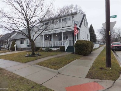 24500 Berry, Warren, MI 48089 - MLS#: 58031374692