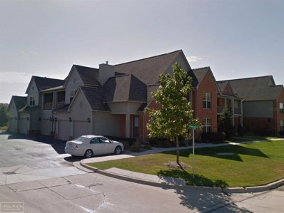 28690 Portsmouth, Chesterfield Twp, MI 48047 - MLS#: 58031375318