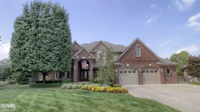 27717 Cameron, Harrison Twp, MI 48045 - MLS#: 58031375375