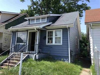 15733 Fairfield, Detroit, MI 48238 - MLS#: 58031376033