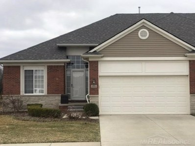 49369 Village Pointe Dr., Shelby Twp, MI 48315 - MLS#: 58031376462