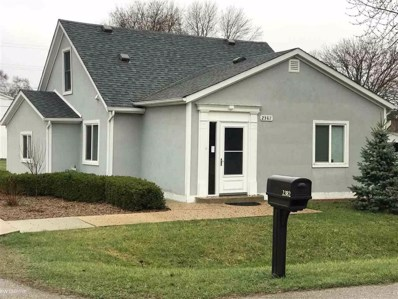 2382 Gerald Ave, Rochester Hills, MI 48307 - MLS#: 58031376517