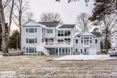30 N Lake, Port Sanilac, MI 48469 - MLS#: 58031376780