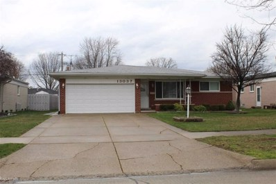 13037 Picadilly, Sterling Heights, MI 48312 - MLS#: 58031376943
