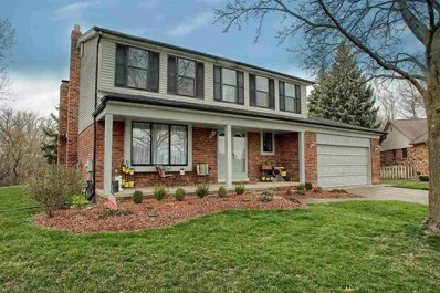 44557 Rivergate Dr, Clinton Twp, MI 48038 - MLS#: 58031377423