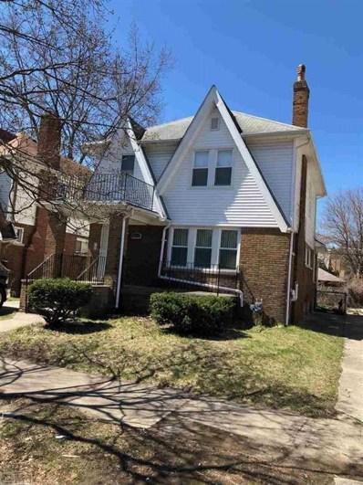14561 Saint Marys, Detroit, MI 48227 - MLS#: 58031377633