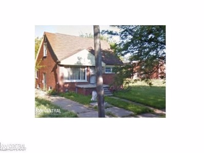 11421 Sorrento St, Detroit, MI 48227 - MLS#: 58031377723