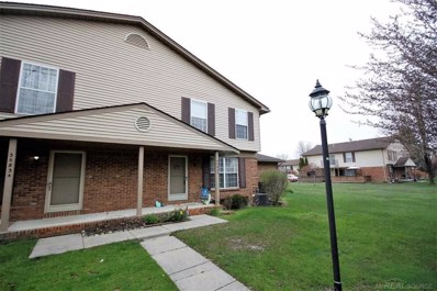 36832 W Meadowood, Richmond, MI 48062 - #: 58031378813