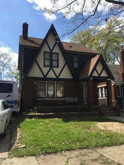 13635 Stoepel, Detroit, MI 48238 - MLS#: 58031378858