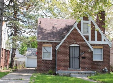 12510 Duchess, Detroit, MI 48224 - MLS#: 58031380070