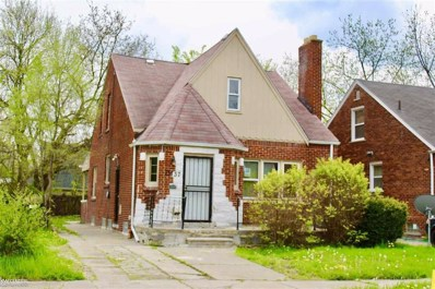 13737 Thornton, Detroit, MI 48227 - MLS#: 58031380260
