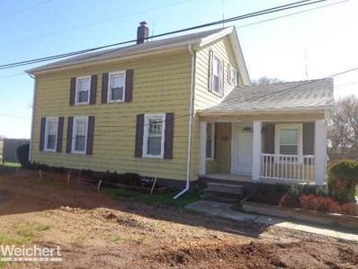 64960 Mound Rd., Washington Twp, MI 48095 - MLS#: 58031380379