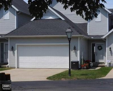 741 Cross Pointe Drive UNIT Buildin>, Port Huron, MI 48060 - MLS#: 58031381099
