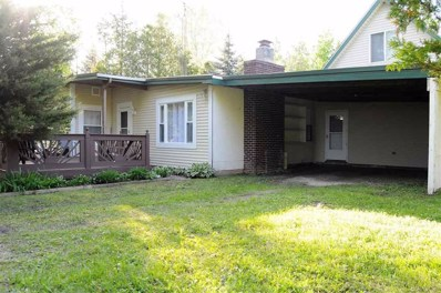 6949 Mann Rd, Port Sanilac, MI 48469 - MLS#: 58031382069