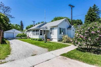 1016 Pine St, Port Huron, MI 48060 - MLS#: 58031383211