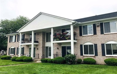 13900 Camelot UNIT Unit 2,>, Sterling Heights, MI 48312 - MLS#: 58031383706