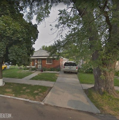 6624 Clifton, Detroit, MI 48210 - MLS#: 58031385517