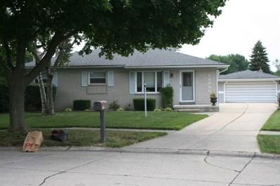 14998 Clemson, Sterling Heights, MI 48313 - MLS#: 58031387206