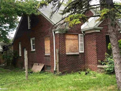 20505 Fairport, Detroit, MI 48205 - MLS#: 58031387284