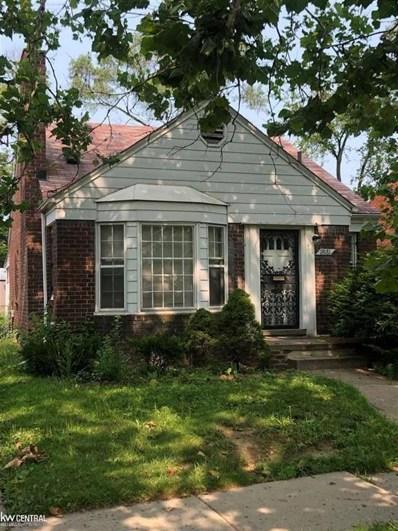 19181 Murray Hill St, Detroit, MI 48235 - MLS#: 58031389419