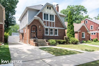 3651 Courville, Detroit, MI 48224 - MLS#: 58031389846