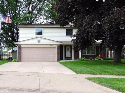 12817 Picadilly, Sterling Heights, MI 48312 - MLS#: 58031391883