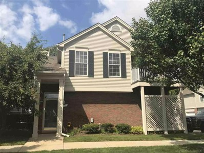 13111 Hazelnut Drive, Sterling Heights, MI 48313 - MLS#: 58031393517