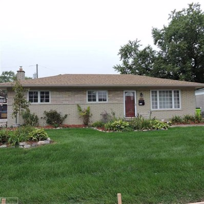 13393 Cloverlawn, Sterling Heights, MI 48312 - MLS#: 58031394342