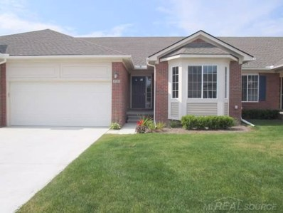 47355 Mariners, Chesterfield Twp, MI 48051 - #: 58031395207