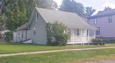 68072 Howard, Richmond, MI 48062 - #: 58031396826