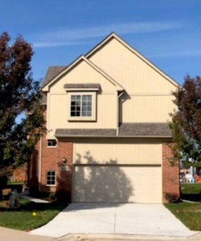 4363 Summer Place, Shelby Twp, MI 48316 - MLS#: 58031399477