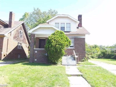 14076 Mark Twain, Detroit, MI 48227 - MLS#: 58031399781