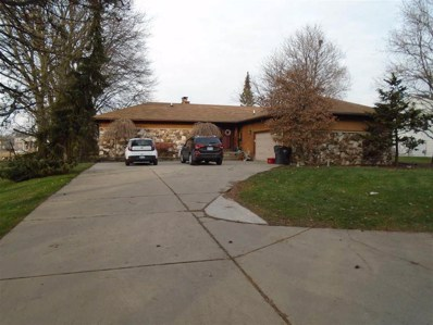 26669 S River Rd, Harrison Twp, MI 48045 - MLS#: 58050002121
