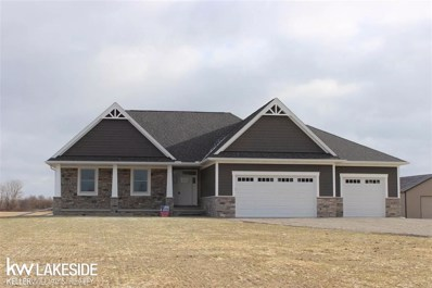 74610 True, Armada Twp, MI 48005 - MLS#: 58050002149