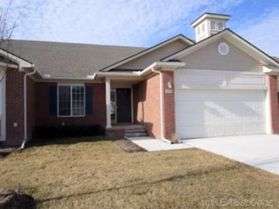 47359 Mariners, Chesterfield Twp, MI 48051 - #: 58050005354