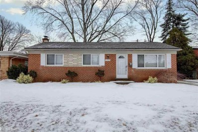 11500 Crown Dr, Sterling Heights, MI 48314 - MLS#: 58050006285
