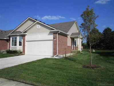 47364 Mariners Pte, Chesterfield Twp, MI 48051 - #: 58050007568